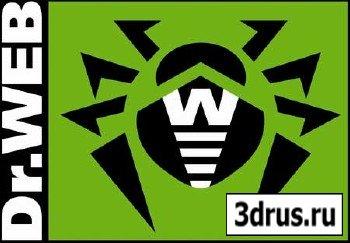 Dr.Web CureIt! 4.44