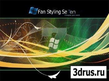 Набор  новых тем для Windows 7