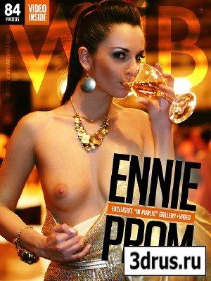 [Watch4Beauty /W4B] Ennie - Prom