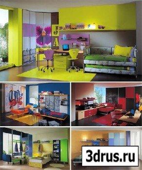 Дизайн комнаты фотографии