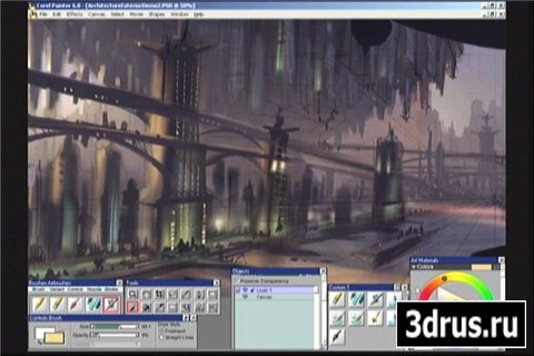 The Gnomon Workshop - Ryan Church » 3drus - 3D графика, 2D графика