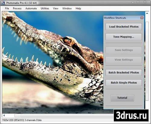 Photomatix Pro 4.1 Final