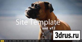 ActiveDen - Site Template XML v12 - Retail (Reupload)