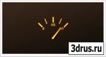 ActiveDen - Tank Gauge Smooth Preloader 01 (Reupload)