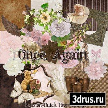 Scrap Set - Once Again