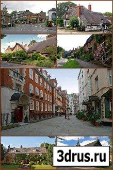 Обои - Путешествие по Англии