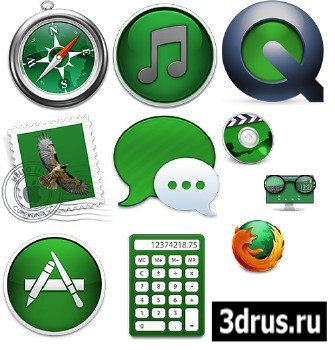 Apple iCon Collection 1