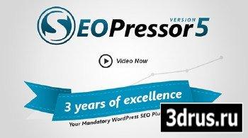 SEO Pressor - Best SEO Wordpress Plugin v5.0 Nulled **FIXED**