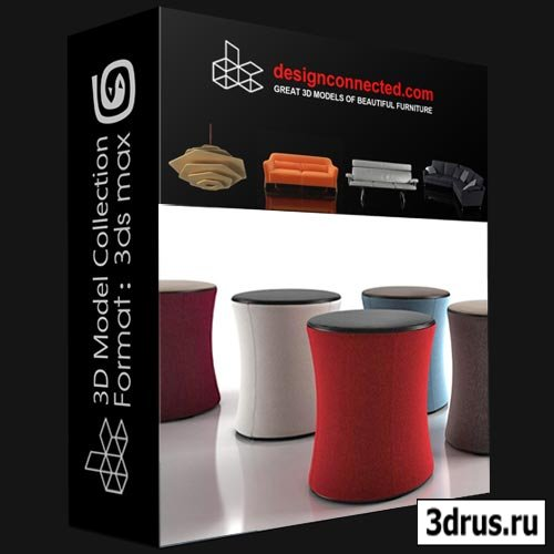 Designconnected - 3D Models Collection