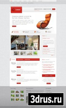 RocketTheme - RT Camber v1.1 - RocketTheme for Wordpress 3.x Template