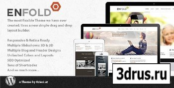 ThemeForest - Enfold v1.4 - Responsive Multi-Purpose Theme