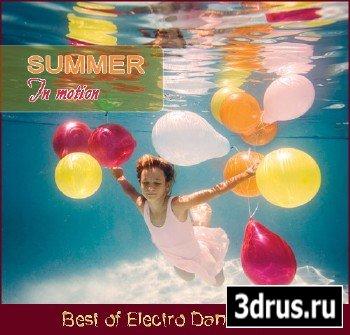 Summer in motion - Va album