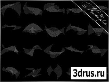 Многослойный PSD исходник для photoshop - Сетки для дизайна