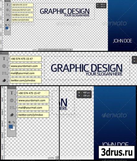 Designer Facebook Timeline