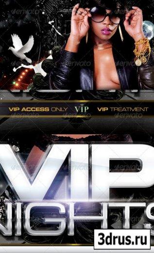Vip Nights