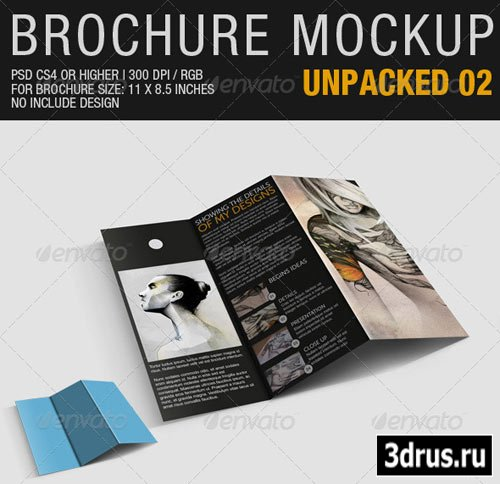 Brochure Mockup Unpacked 02